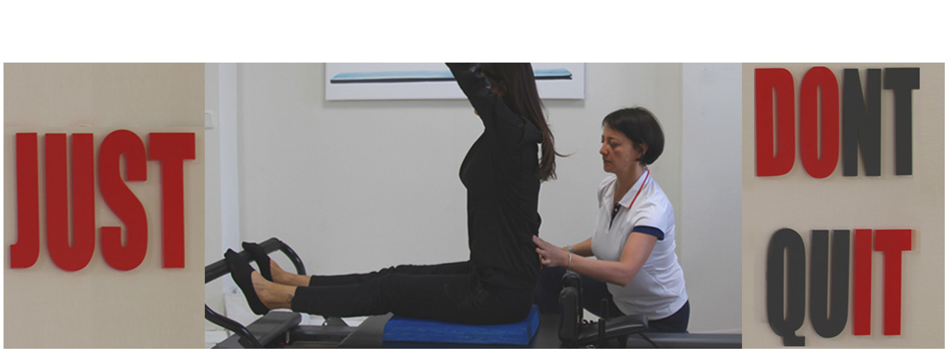 What are the Benefits of Modified (Clinic) Pilates?