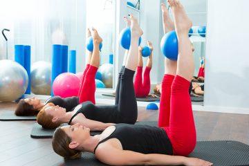 Modifiye Pilates