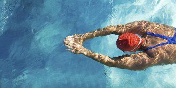 Yüzmek Skolyozu Düzeltir mi?