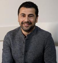 Murat Menderes Çağlar